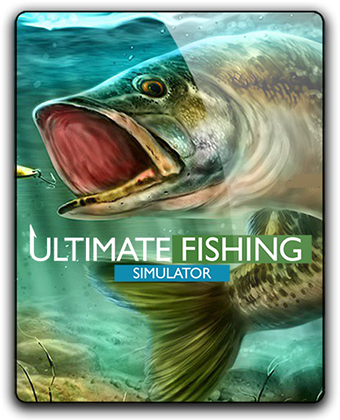 Ultimate Fishing Simulator [v 1.7.1.411 + 2 DLC] (2018) PC | Лицензия