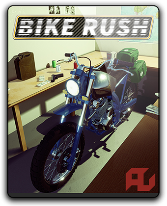 Bike Rush (2018) PC | Лицензия