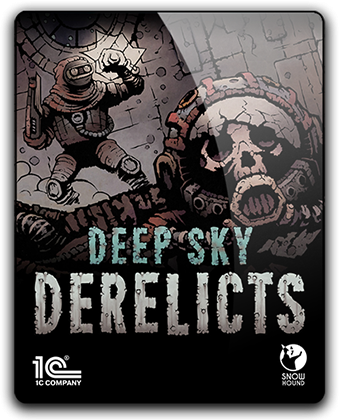 Deep Sky Derelicts [v 0.5 | Early Access] (2017) PC | Лицензия