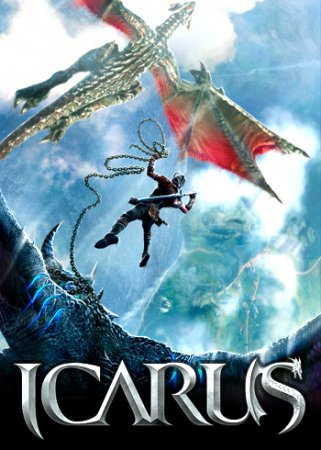 Icarus [1.16.1.0.77] (2017) PC | Online-only