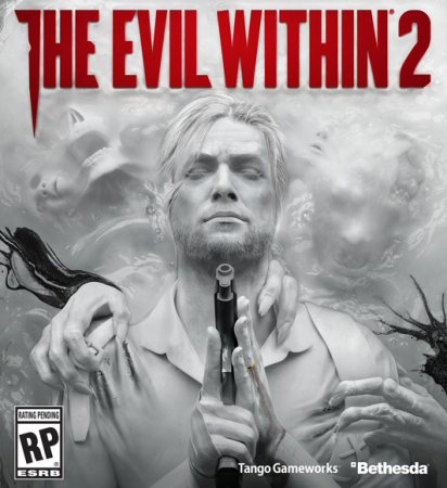 The Evil Within 2 [v 1.0.4 + 1 DLC] (2017) PC | RePack от =nemos=