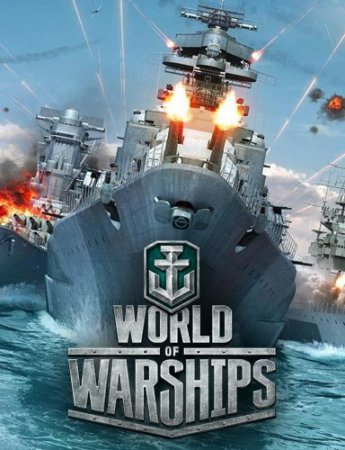 World of Warships [0.8.7.0] (2015) PC | Online-only