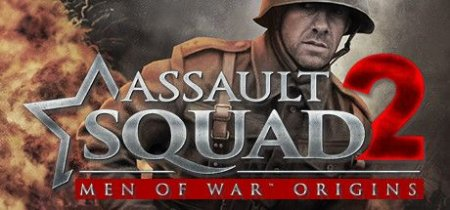Assault Squad 2: Men of War Origins [v 3.261.0] (2016) PC | RePack от xatab