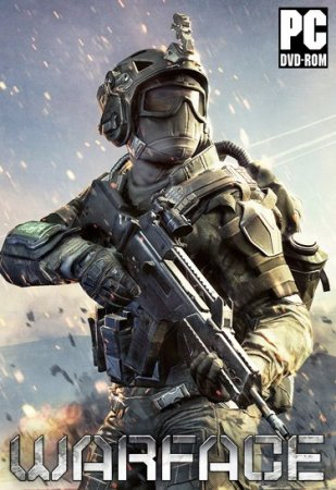 Warface [22.01.18] (2012) PC | Online-only