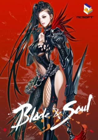 Blade and Soul [3420819.10] (2016) PC | Online-only