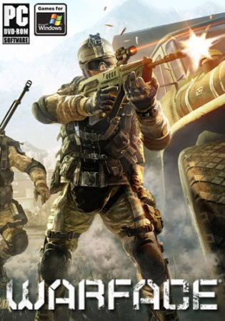 Warface [31.03.2020] (2012) PC | Online-only