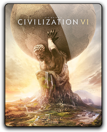 Sid Meier's Civilization VI: Digital Deluxe [v 1.0.0.290 + DLC's] (2016) PC | RePack от SpaceX