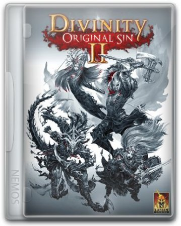 Divinity: Original Sin 2 - Definitive Edition [v 3.6.51.1333 + DLCs] (2018) PC | Лицензия