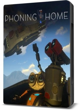 Phoning Home [Update 11] (2017) PC | Repack от R.G. Catalyst