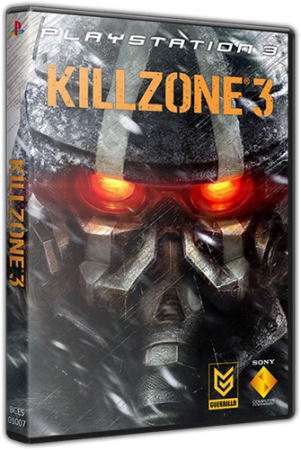Killzone 3 (2011) PS3 | RePack