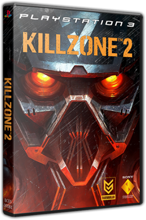 Killzone 2 (2009) PS3 | RePack