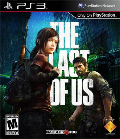 Одни из нас / The Last of Us (2013) PS3 | RePack