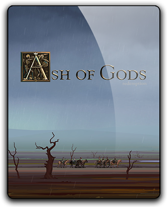 Ash of Gods: Redemption [v 1.5.7] (2018) PC | Лицензия