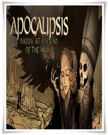 Apocalipsis: Harry at the End of the World (2018) PC | Лицензия