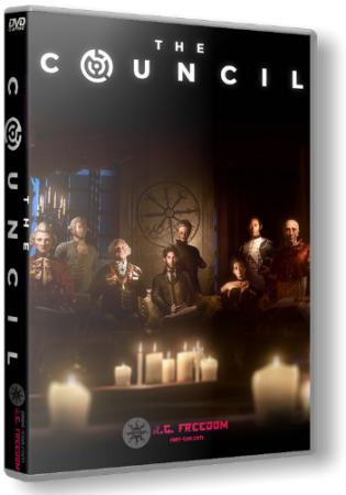 The Council: Episode 1 (2018) PC | RePack от R.G. Freedom