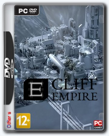 Cliff Empire [v 1.9.22 | Early Acces] (2018) PC