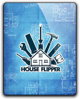 House Flipper [v 1.2089 + 2 DLC] (2018) PC | Лицензия