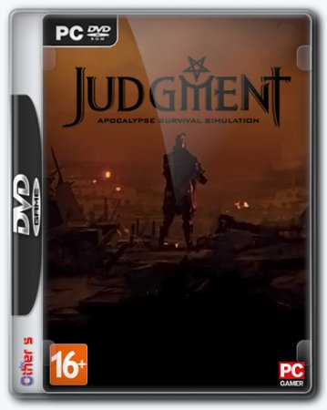 Judgment: Apocalypse Survival Simulation v 1.1.4215  PC | Лицензия