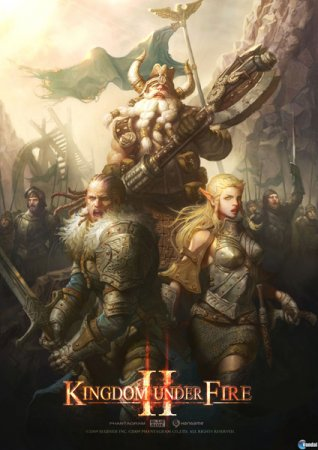 Kingdom Under Fire II [181024.04] (2016) PC | Online-only