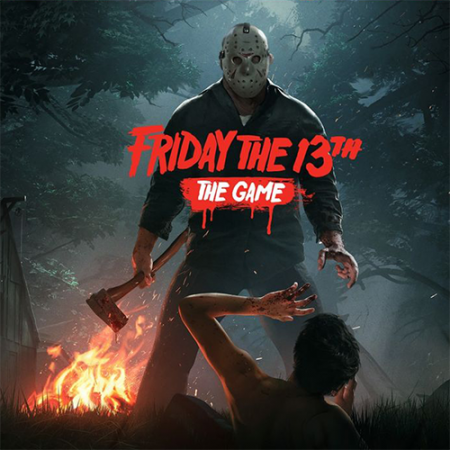 Friday the 13th: The Game [v B11030 + DLCs] (2017) PC | RePack от qoob