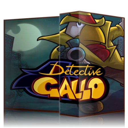 Detective Gallo [v 1.2] (2018) PC | Repack от R.G. Catalyst