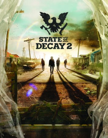 State of Decay 2: Juggernaut Edition [v 1.0 build 386177 + DLC] (2020) PC | Repack от xatab