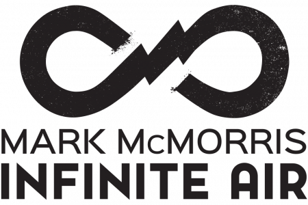 Infinite Air with Mark McMorris [2016|Eng]