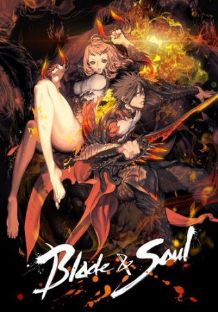 Blade and Soul [311231250.10] (2014) PC | Online-only