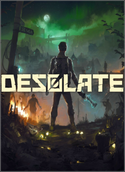 Desolate (2019) PC | Repack от xatab