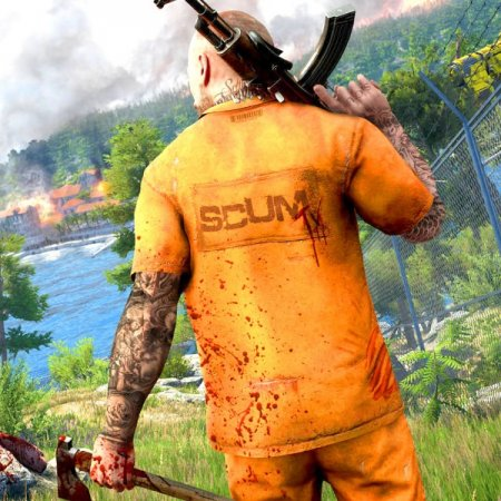 Scum [v 0.1.17.8572 | Early Access] (2018) PC | RePack от Pioneer