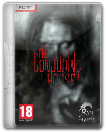The Conjuring House [v 1.0.2] (2018) PC | RePack от FitGirl