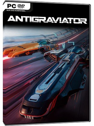 Antigraviator [v 1.292 + DLC] (2018) PC | Лицензия