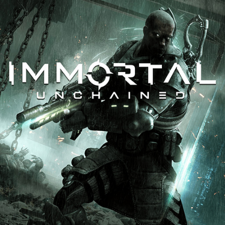 Immortal: Unchained [v 1.18 + DLCs] (2018) PC | Лицензия