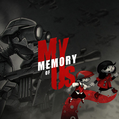 My Memory of Us [v 1.3057] (2018) PC | RePack от Other s