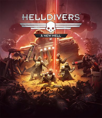 Helldivers: A New Hell Edition (2015) PC | RePack от FitGirl
