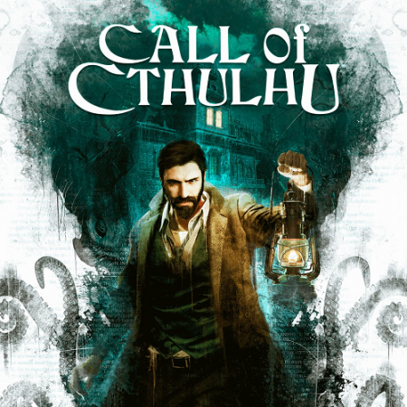 Call of Cthulhu [Update 1] (2018) PC | RePack от SpaceX