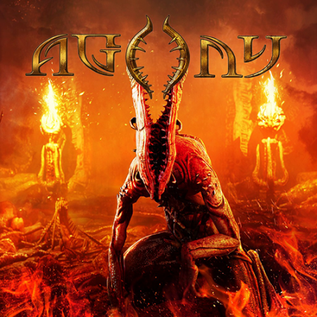 Agony Unrated (2018) PC | RePack от R.G. Catalyst