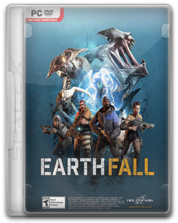 Earthfall [Update 5] (2018/PC/Русский), Лицензия
