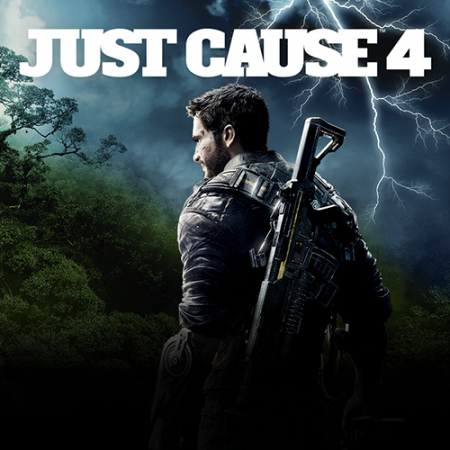 Just Cause 4: Gold Edition (2018) PC | Лицензия