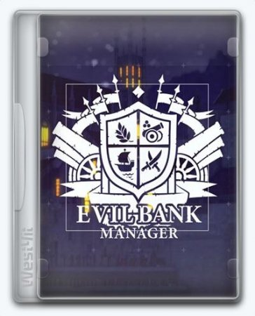 Evil Bank Manager (2018) PC | Лицензия