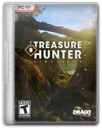 Treasure Hunter Simulator (2018) PC | RePack от SpaceX