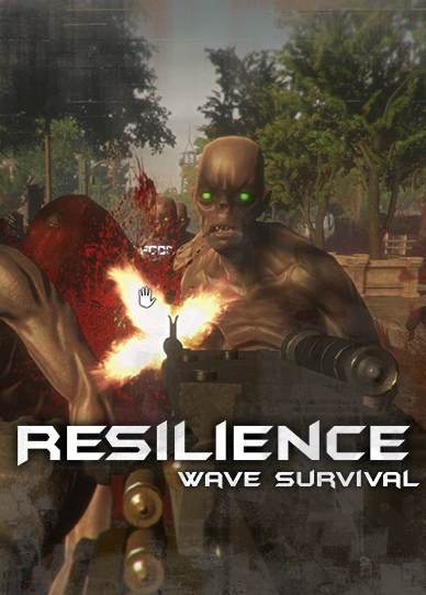 Resilience Wave Survival 2.0 (2019) Лицензия