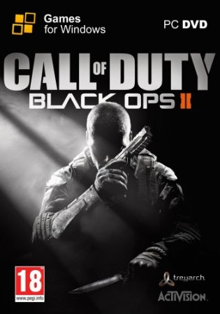 Call of Duty: Black Ops 2 - Multiplayer Only (2012) PC | Rip от Canek77