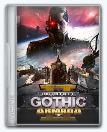 Battlefleet Gothic: Armada 2 [Update 2] (2019) PC | Лицензия