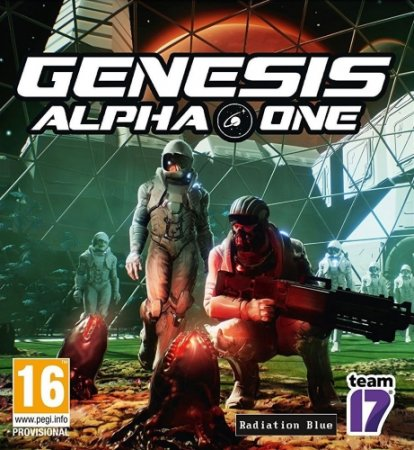 Genesis Alpha One (2019) PC | Repack от R.G. Catalyst