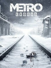 Metro: Exodus - Gold Edition (2019) PC | Repack от R.G. Механики