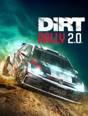 Dirt Rally 2.0 [2019] (PC)