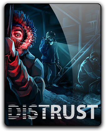 Distrust [v 1.1.5.2] (2017) PC | Лицензия