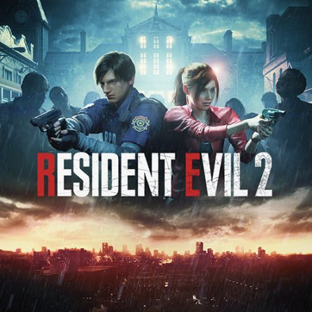 Resident Evil 2 / Biohazard RE:2 - Deluxe Edition (2019) PC | Лицензия