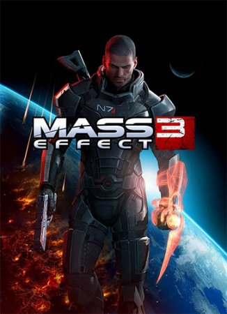 Mass Effect 3: Digital Deluxe Edition [v 1.05 + DLCs] (2012) PC | RePack от FitGirl